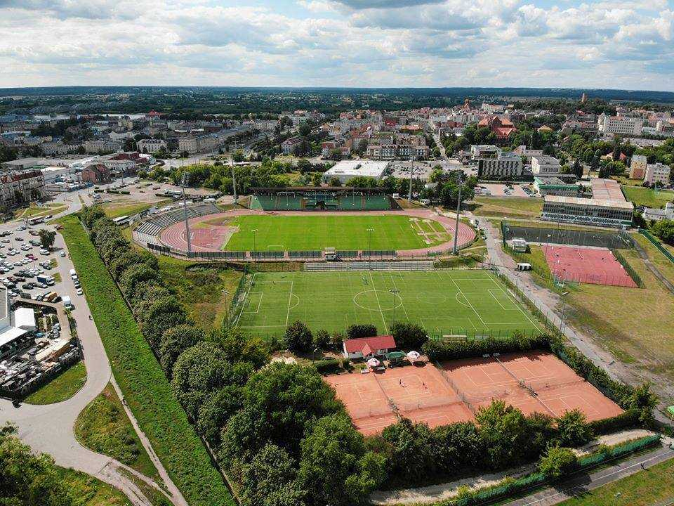 Liceum Ogólnokształcące Mistrzostwa Sportowego Olimpia Grudziądz